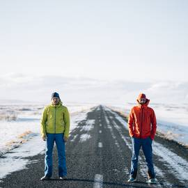 Roadtrip to Iceland